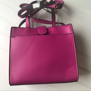 A New Day Crossbody Bag